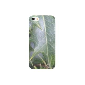 柊 Smartphone cases