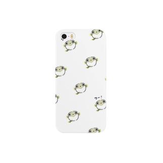 アベニーズ Smartphone cases