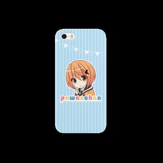 ぷちぽわんちゃん スマートフォンケース