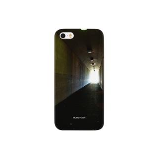 12/03 トンネル HOMETOWN Smartphone cases