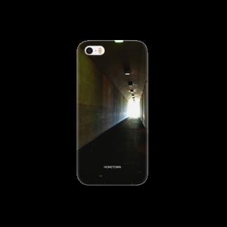 りゅの12/03 トンネル HOMETOWN Smartphone cases