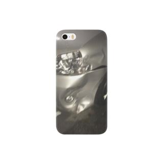 クラッシュ Smartphone cases