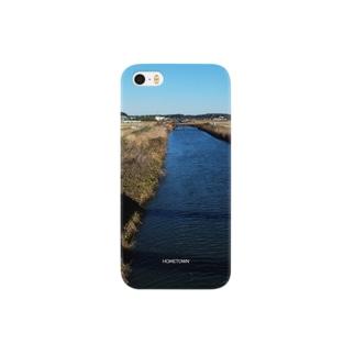 12/04 橋から橋 HOMETOWN Smartphone cases