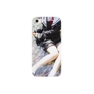 maria-003 Smartphone cases
