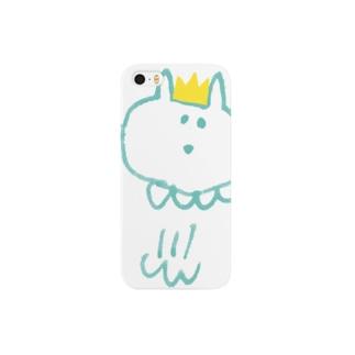 ねこタコさん(king) Smartphone cases