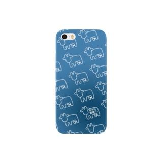 乳牛に相談だ。2 Smartphone cases