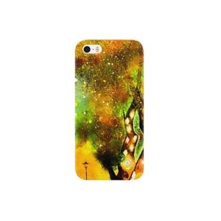 ぬく森 Smartphone cases