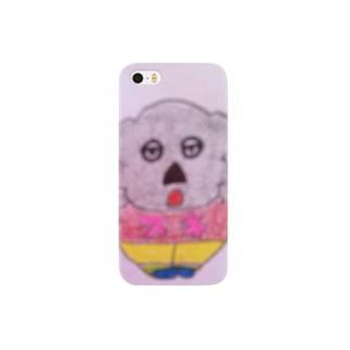 コアラのコーラン Smartphone cases