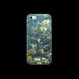 りゅの12/07 霜おりる HOMETOWN Smartphone cases