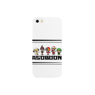 ASOBOON Smartphone cases