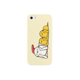 【飛ば鳥】iphone親子 スマートフォンケース