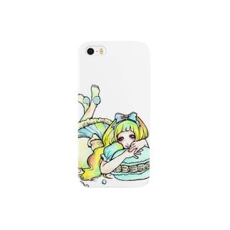 スーパーアリス! Smartphone cases