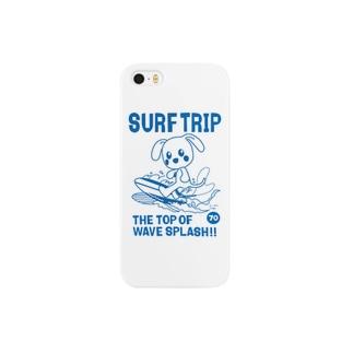 SURF-TRIP(ぴーすけ)iPhone5/5s/6/6Plusケース Smartphone cases