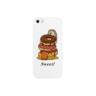 Sweet! Smartphone cases