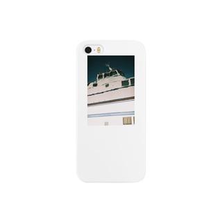 船 Smartphone cases