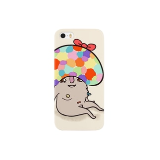 Kinokoさん Smartphone cases