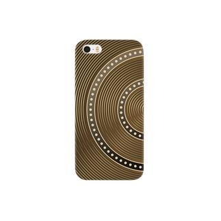 Vintage Circle Smartphone cases