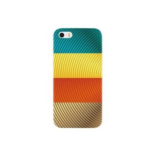 Color Line スマートフォンケース
