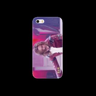 LOVEROCKの「蒼天の光」の和雲翔 Smartphone cases