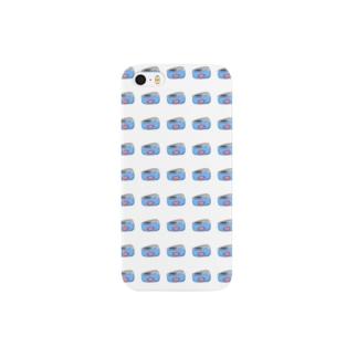 かにみそバーゲン Smartphone cases