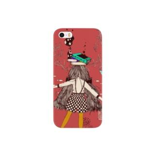 まほうのけんきゅう Smartphone cases