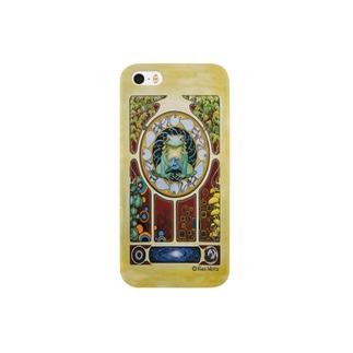繰り還る生命循環(iPhone5/5S用) Smartphone cases