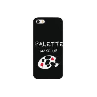 Hair-Make Studio PALETTE Smartphone cases