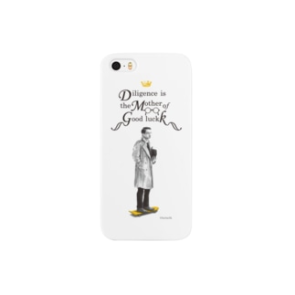 Mr.Diligence Smartphone cases