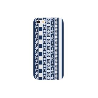 博多山笠スマホケース Smartphone cases
