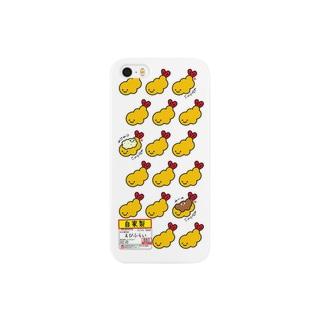 えびふらい(みんな) Smartphone cases
