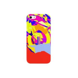 金運上昇 Smartphone cases