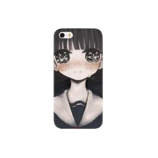 涙の惑星 B Smartphone cases