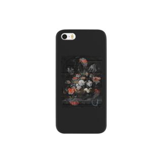 distortion type:B Smartphone cases