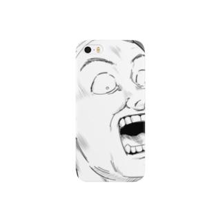 衝撃 Smartphone cases