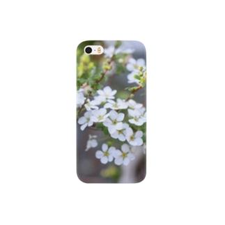 雪柳 Smartphone cases