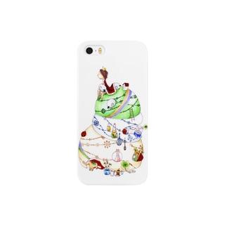 おうじさま Smartphone cases
