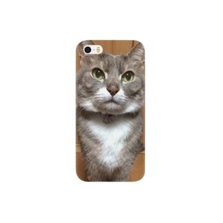 こてつ Smartphone cases