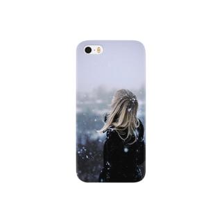 ノスタルジー Smartphone cases