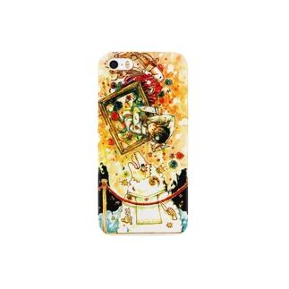 最後の晩餐 Smartphone cases
