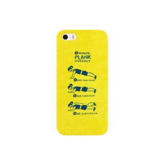 3minutes plunk Smartphone cases