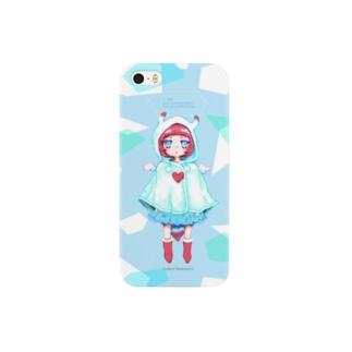 クリオネーゼ Smartphone cases