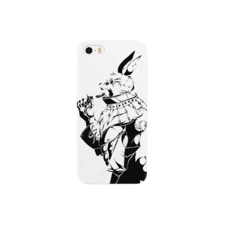 rabbit☆ Smartphone cases
