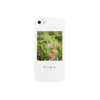mitsuami 02 Smartphone cases