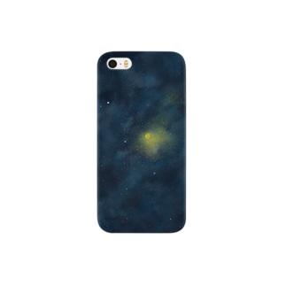 月食 Smartphone cases