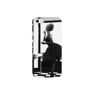 60s girl Smartphone cases