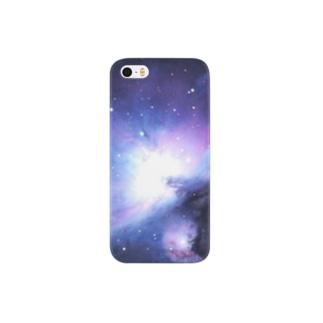 宇宙/iPhone5ケース Smartphone cases