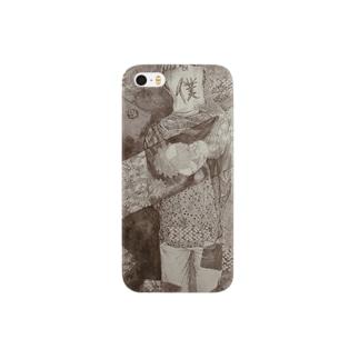 「僕」 Smartphone cases