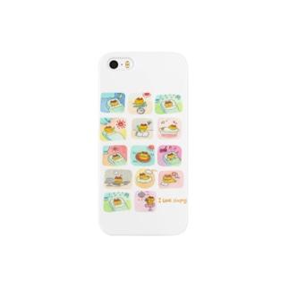 14コマ Smartphone cases