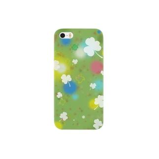 clover Smartphone cases