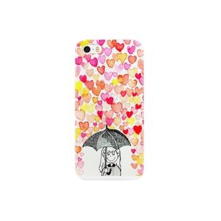 love shower Smartphone cases
